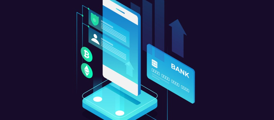 After the pandemic: World's leading digital bank