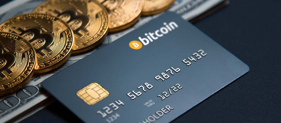 Crypto Debit Cards - Big Game Changer in the Industry