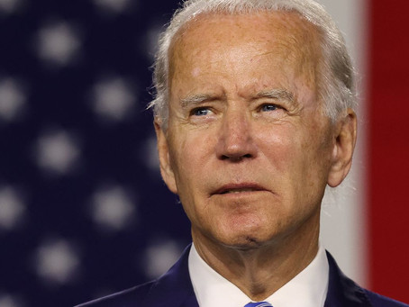 As Biden Preps $3T Stimulus, Bitcoin May Very Well Be Set to Erupt