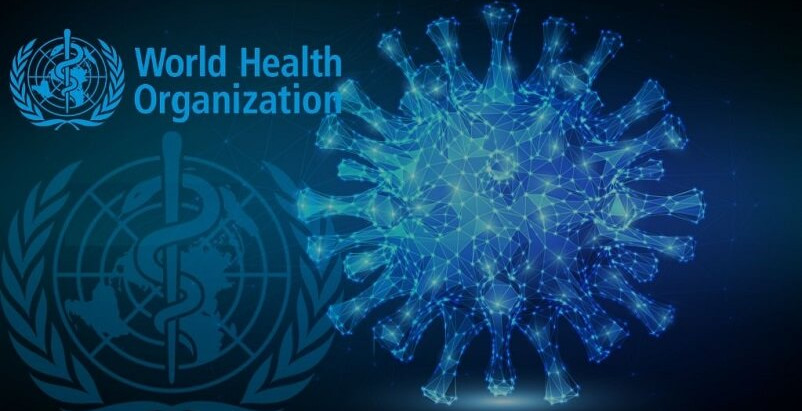 World Health Organization Announced a Blockchain Platform to Fight the Coronavirus Crisis