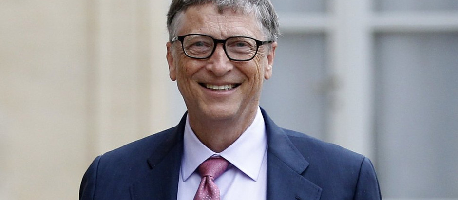 To Accomplish World-Class Success Bill Gates Says Ask Yourself This Weird Question