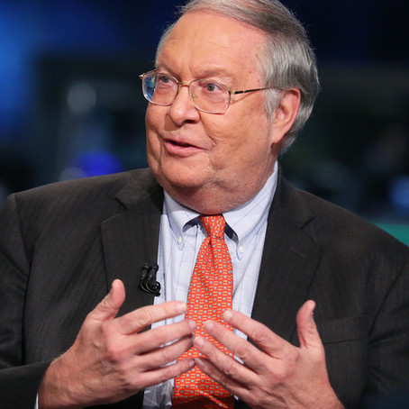 Bill Miller recommending Bitcoin even after Massive Price Rush