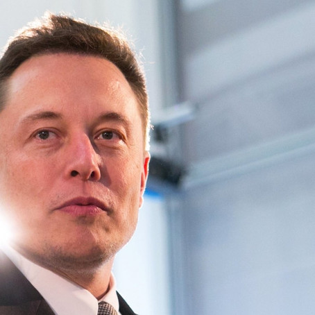 Elon Musk Teased an IPO for SpaceX's Satellite Internet Business