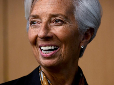 Lagarde's Feeling: The European Central Bank's Cryptocurrency Is Coming