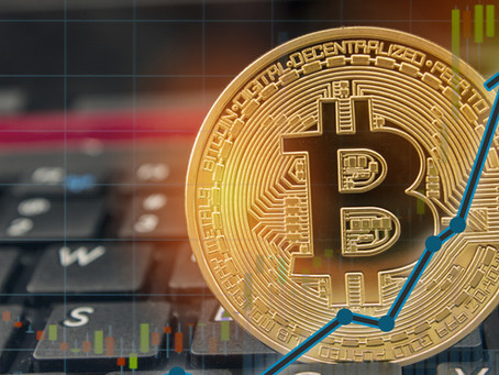 Bitcoin market hits new all-time high price, accelerates toward $1T