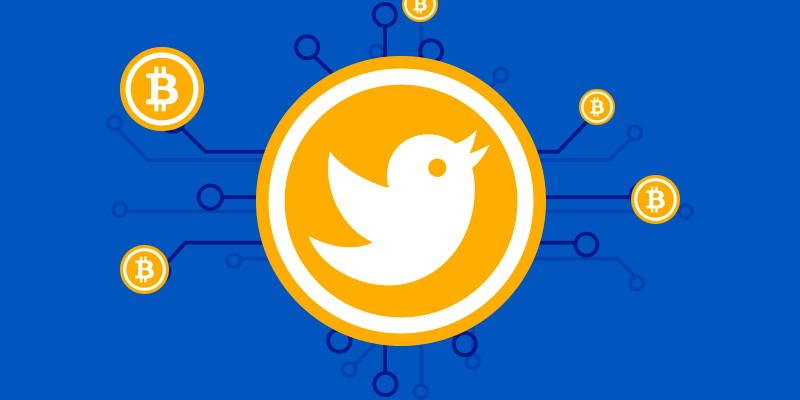 Twitter Consider BTC Payments For Employees, Says CFO