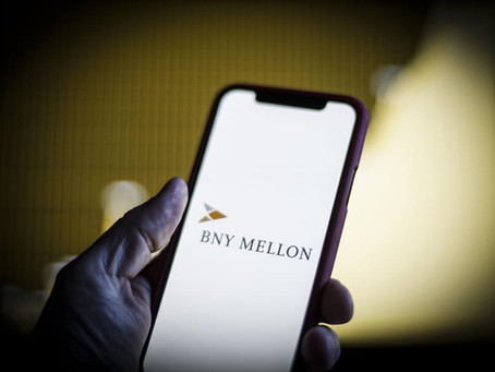 BNY Mellon — $2 Trillion Banking Giant — Put Forth Digital Assets Are the Future
