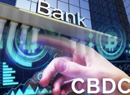 Central Bank Digital Currency: Newcomers Have An Advantage In Open Economies