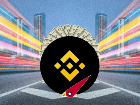 An extensive push on DeFi with $100M Funds by Binance