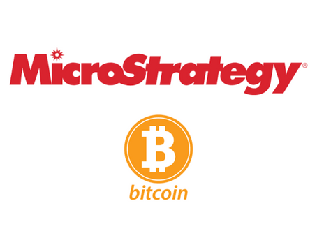 Michael Saylor, the CEO of MicroStrategy, shares the firm's unexpected Bitcoin purchasing strategy