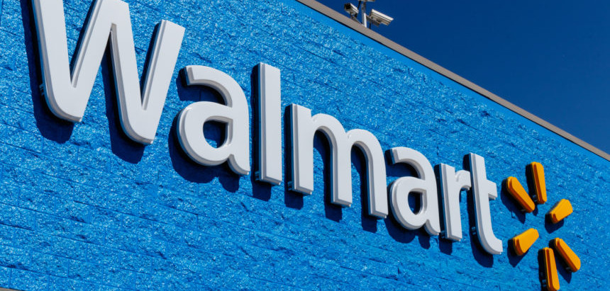Walmart applied to patent a Stablecoin like Facebook Libra