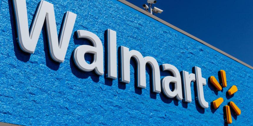 Walmart Stablecoin