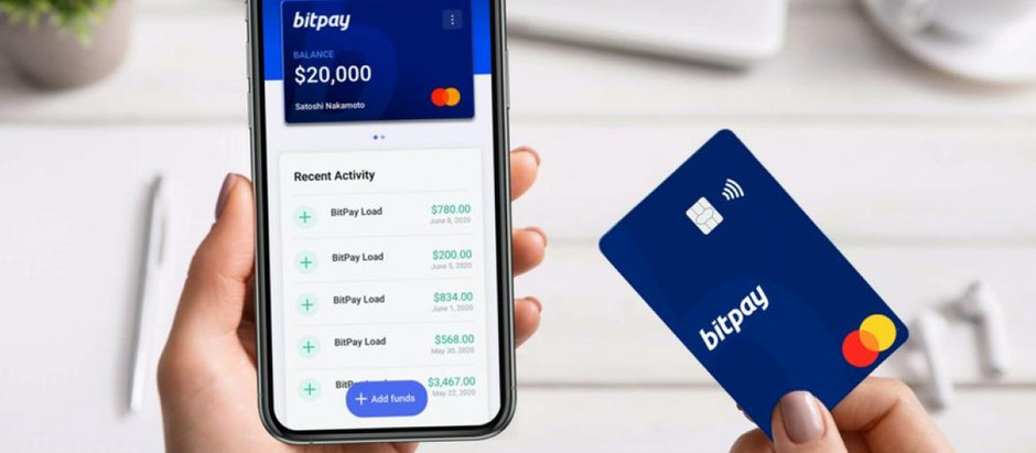Businesses Can Issue Now Crypto Payments Through BitPay