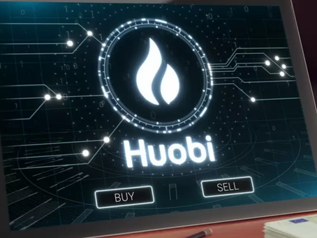 Regulated Crypto exchange launched by Huobi in Malaysia
