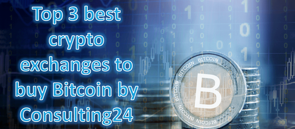 Introducing BuyBitcoin24.com - Your Destination To Search the Best Crypto Exchanges