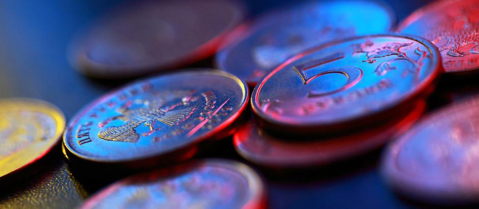 Digital Ruble in 2021?