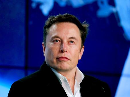 Bitcoin Surpasses Tesla, a Big Moment to Celebrate