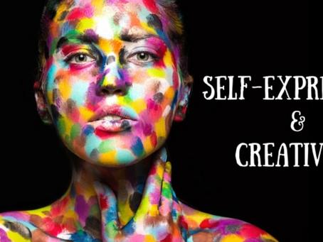 Expressing Yourself Through Art