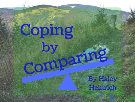 Coping by Comparing