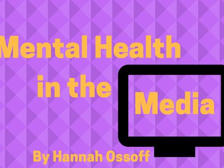 Mental Health in the Media