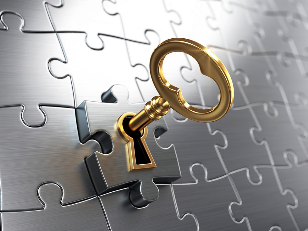 Lock Puzzle Locksmith Services