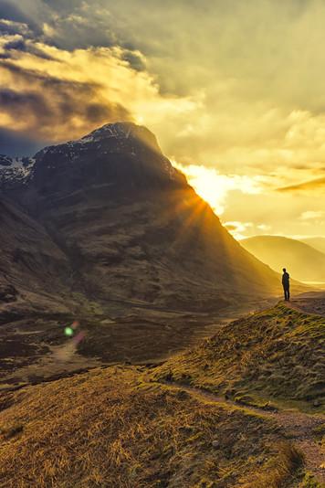Scottish Adventures