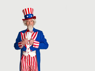 Tax Issues: Uncle Sam Wants You….To File Tax Returns!