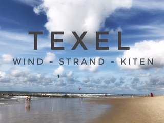 NL - Insel Texel: Camping De Krim