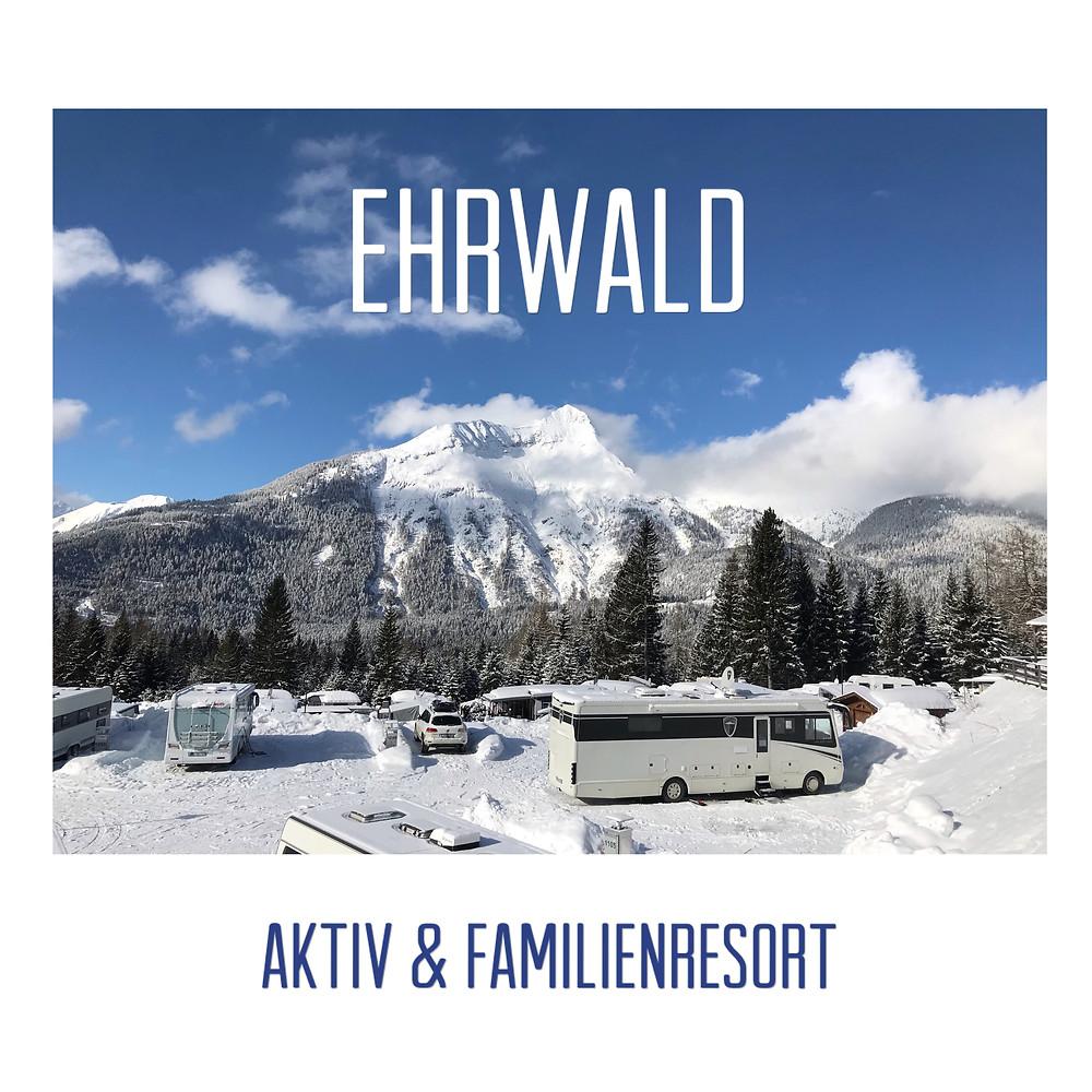 Aktiv & Familieresort Tiroler Zugspitze