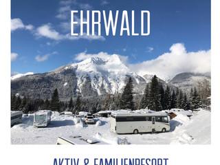 A - Ehrwald: Zugspitz Resort