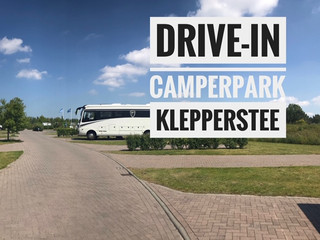 NL - Drive-In Camperpark Klepperstee