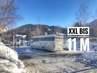 A-Fieberbrunn 2019: XXL am Campingplatz Tirol Camp