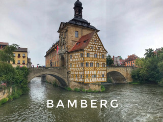 D - Bamberg: P&R Heinrichsdamm