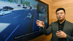 MORAI's virtual testing solution reduces testing period for self-driving cars