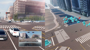 MORAI and NAVER LABS combine efforts to advance Autonomous Driving Systems
