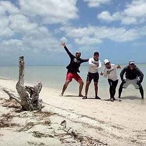 Playas Arenosas: Tabas-Camp