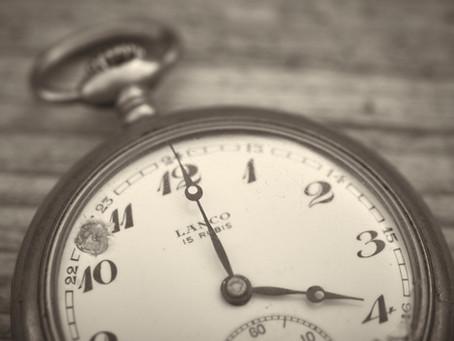 Haluatko oikeasti muuttaa elämääsi? Pienet hetket ratkaisevat!