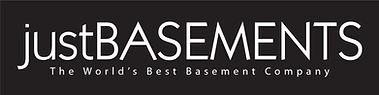 JustBasements_Logo_BlackBG_WorldBest.JPG