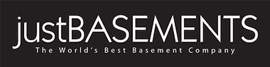 JustBasements_Logo_BlackBG_WorldBest.JPG