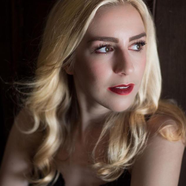 """I am a superficial woman of depth."" -Melissa Broder"