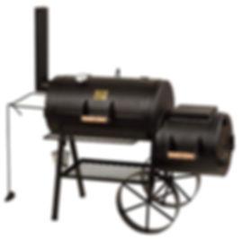 Záhradný_BBQ_gril_a_smoker_16''_Special_