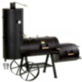 Profesionálny_BBQ_gril_a_smoker_20''Chuc