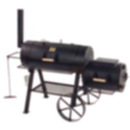 Americký_gril_a_smoker_16''_Texas_Classi