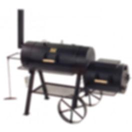 Pravý_americký_BBQ_gril_a_smoker_16''_Lo