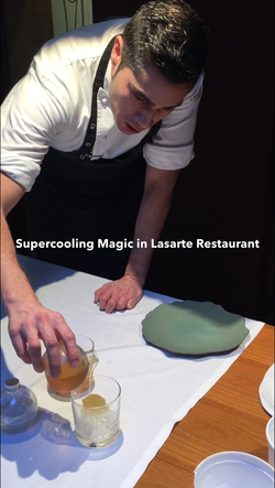 Roberto R. from Lasarte Rest