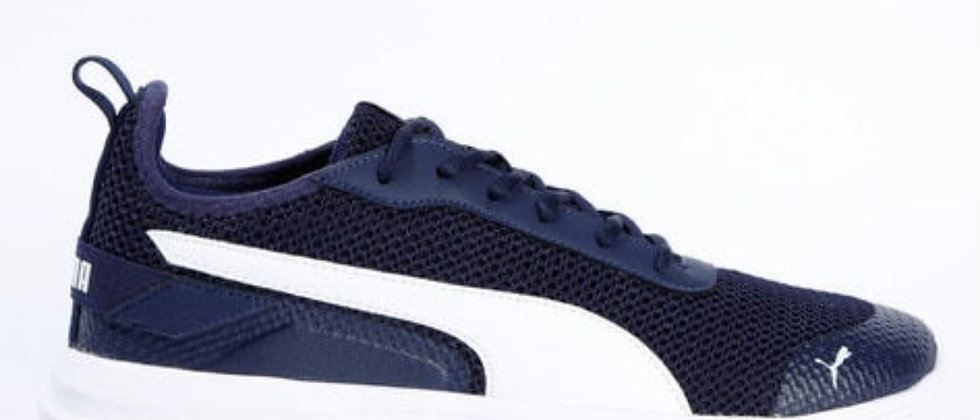 Puma  Flex T2 IDP Textured Lace-Up Shoes