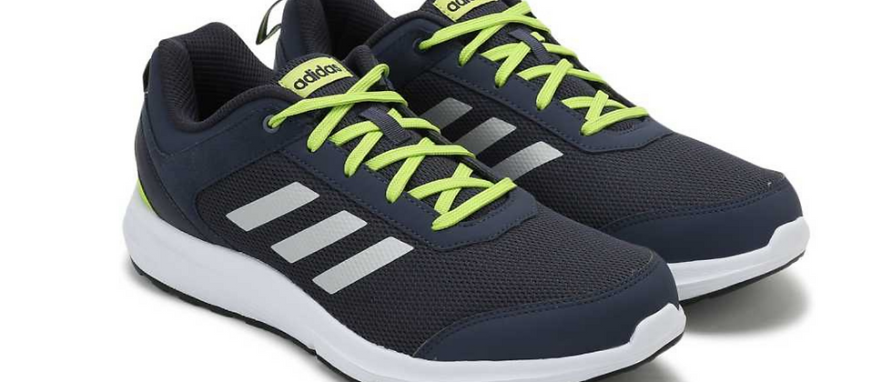 ADIDAS  Erdiga 3 M Running Shoes For Men  (Blue)