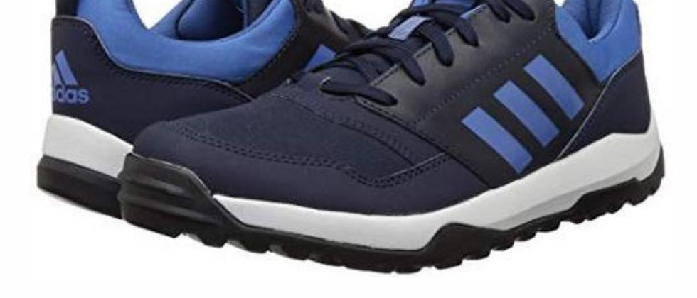 Adidas Men's Naha Multisport Training Shoes