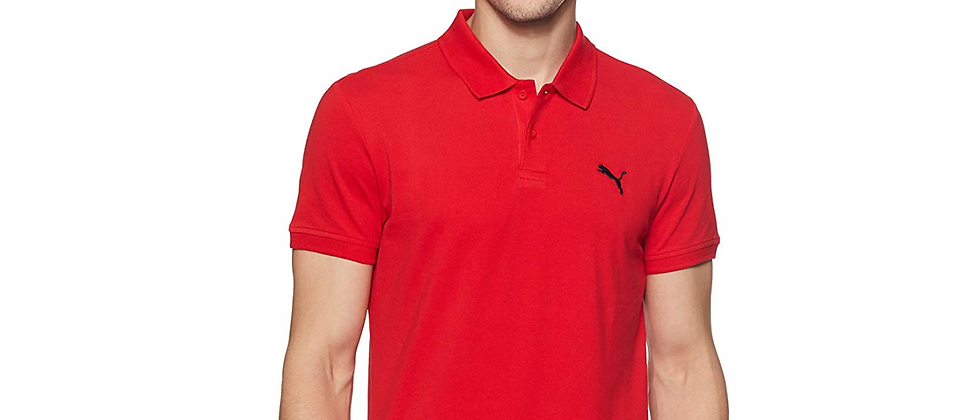 Puma Men's Regular Fit Polo