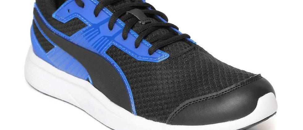 Puma Men Black Escaper Pro Running Sports Shoe